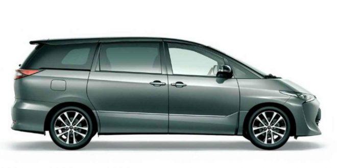 Toyota Previa有可能起死回生!?外傳原廠會有後繼車,而且有望以FCV燃料電池車登場 | 汽車專家