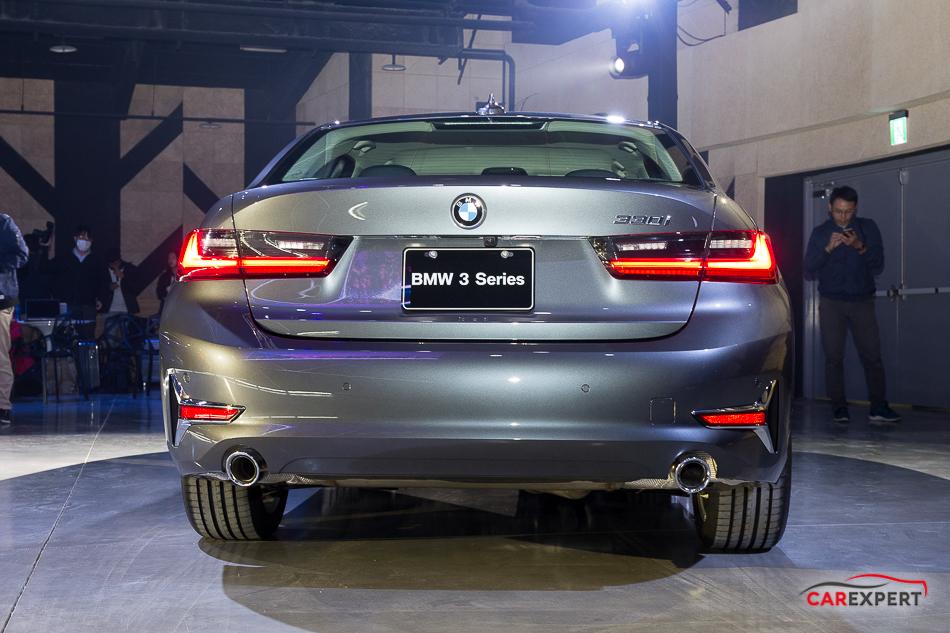年度配額僅300輛 史上最強 第七代 Bmw 330i Luxury M Sport