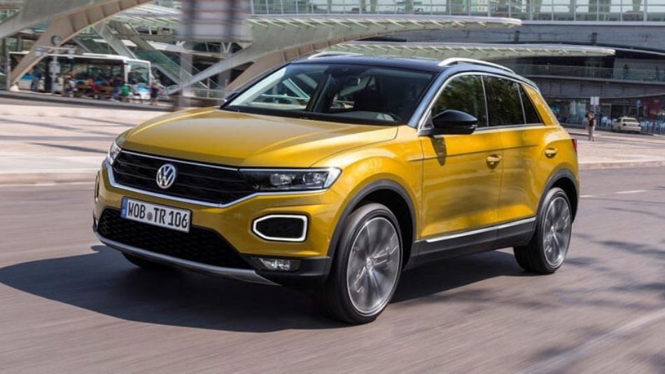 第三代vw Tiguan預定2022年推出 外型將有華麗大變身 汽車專家