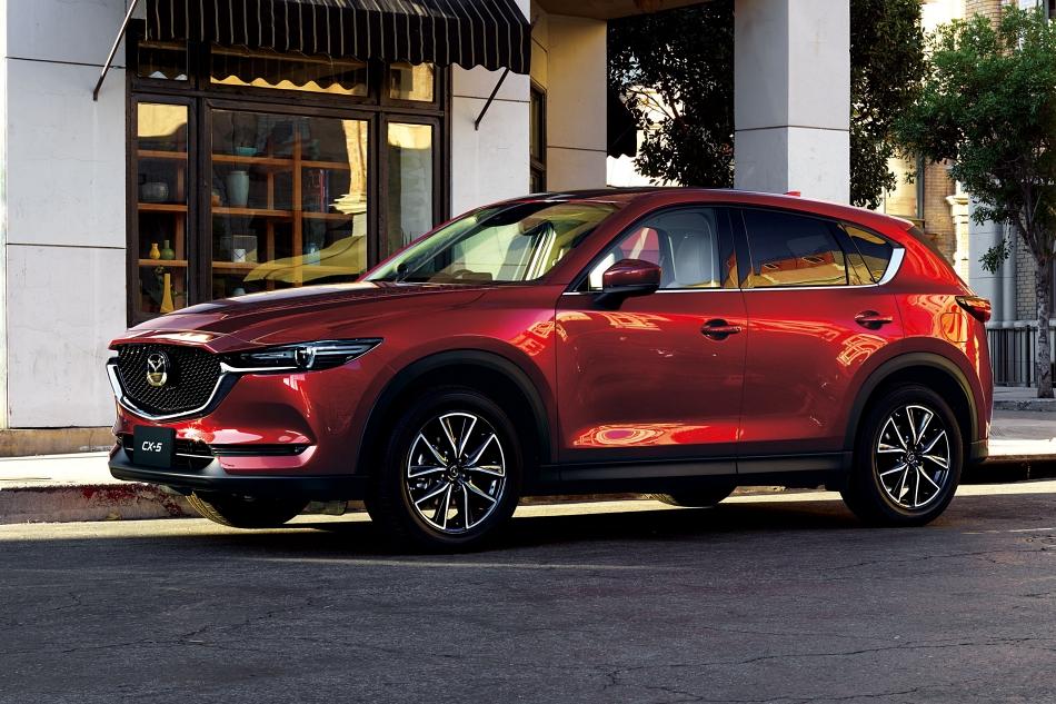 配備升級不加價 Mazda Cx5 2020年式111 9萬元起開始接單 汽車專家